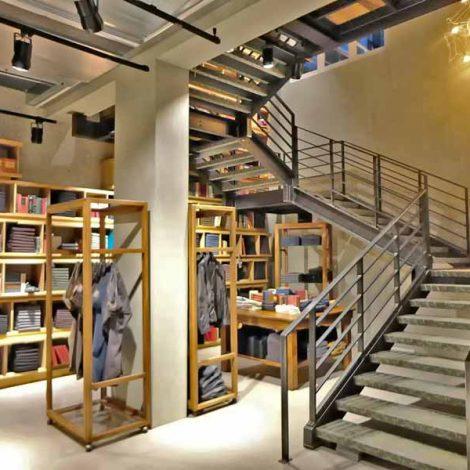 Torino negozi abbigliamento