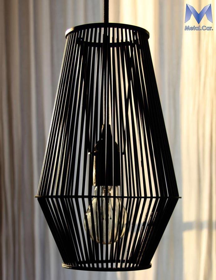 Lampade di design in metallo linea metalcraft metal for Lampade di design