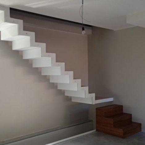 Scale per interni torino tutte le scale da interno su - Progettazione scale interne ...