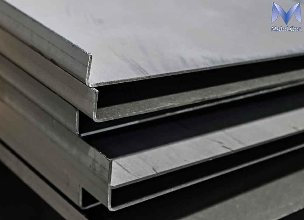 Piegatura Metalli Torino