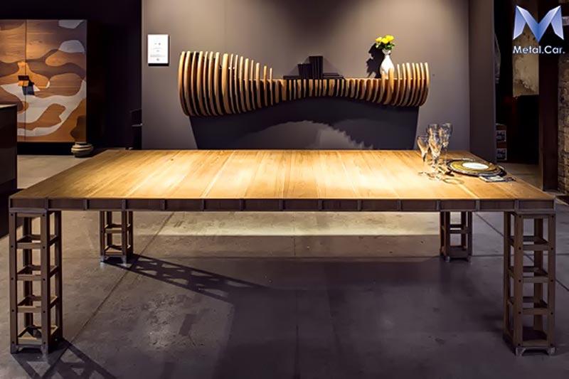 Arredamento di negozi a torino layout espositivi su misura for Torino arredamento