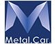 Metal. Car.