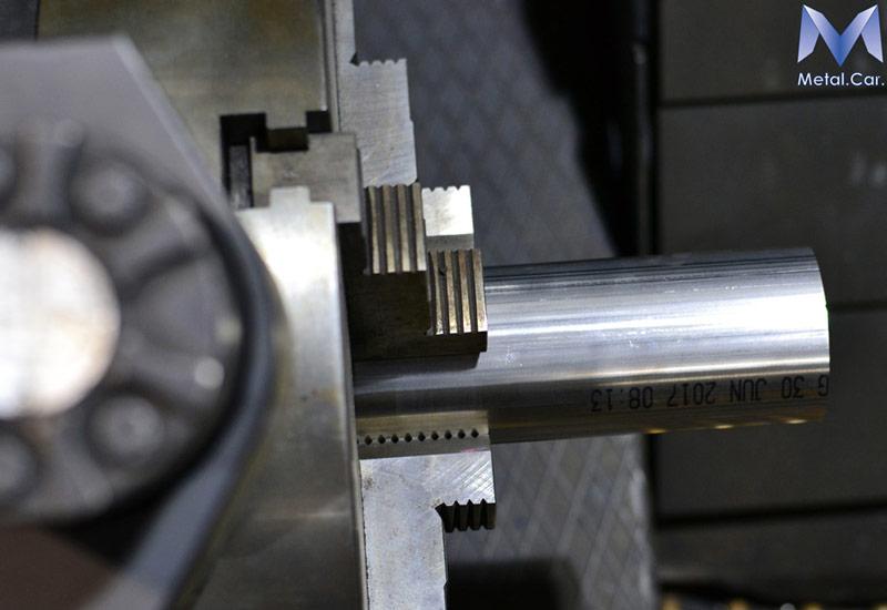 taglio laser tubo torino